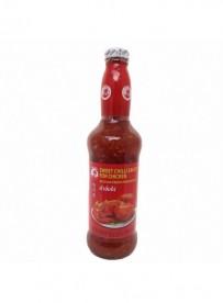 Sauce aux piments pour Volailles - COCK