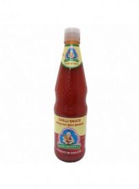 Sauce de piment - HEALTHY BOY