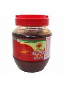 Sauce de Fève pimentée Sichuan - WANGFENG